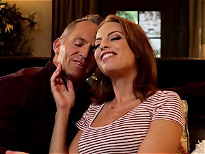 Indiscretions Sn 1 with steaming ultra-kinky wife Britney Amber