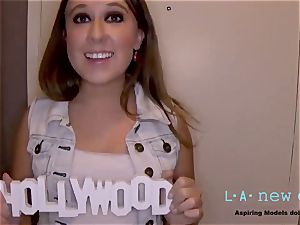 super-cute nubile GETS humped AT casting audition BY AGENT