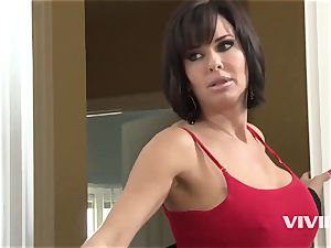 Veronica Avluv And Darcie Dolce enjoys Each Other vagina