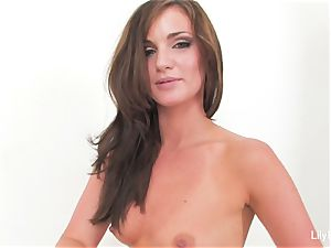 anal invasion have fun and interview with Lily Carter