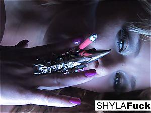 Shyla's Smoking Fetish