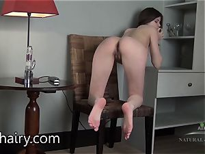 Anna Taylor gives you a journey of her assets