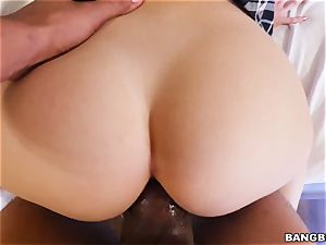 Real home porno with my timid nubile stepsister Joseline Kelly