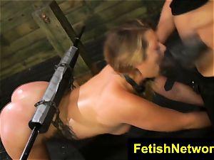 FetishNetwork Jenna Ashley insatiable bodacious