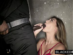 BLACKEDRAW nubile Gets Over Ex By Getting Under bbc