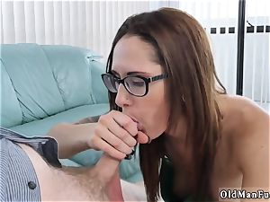 phat older fellow nubile anal Let s soiree you ally s sons-in-law of tarts!