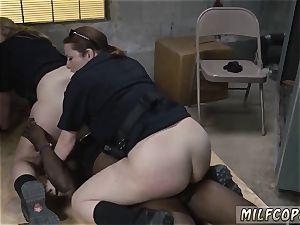 cougar train anal invasion hd Domestic disturbance Call