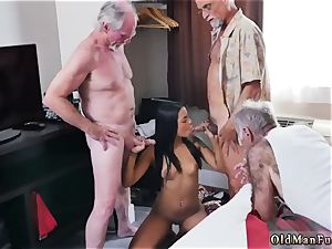 towheaded mommy gets youthful trouser snake xxx Staycation with a latin hottie