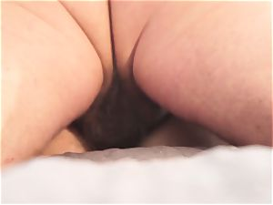 elder and youthful porno appetizing guiltless gf penetrated